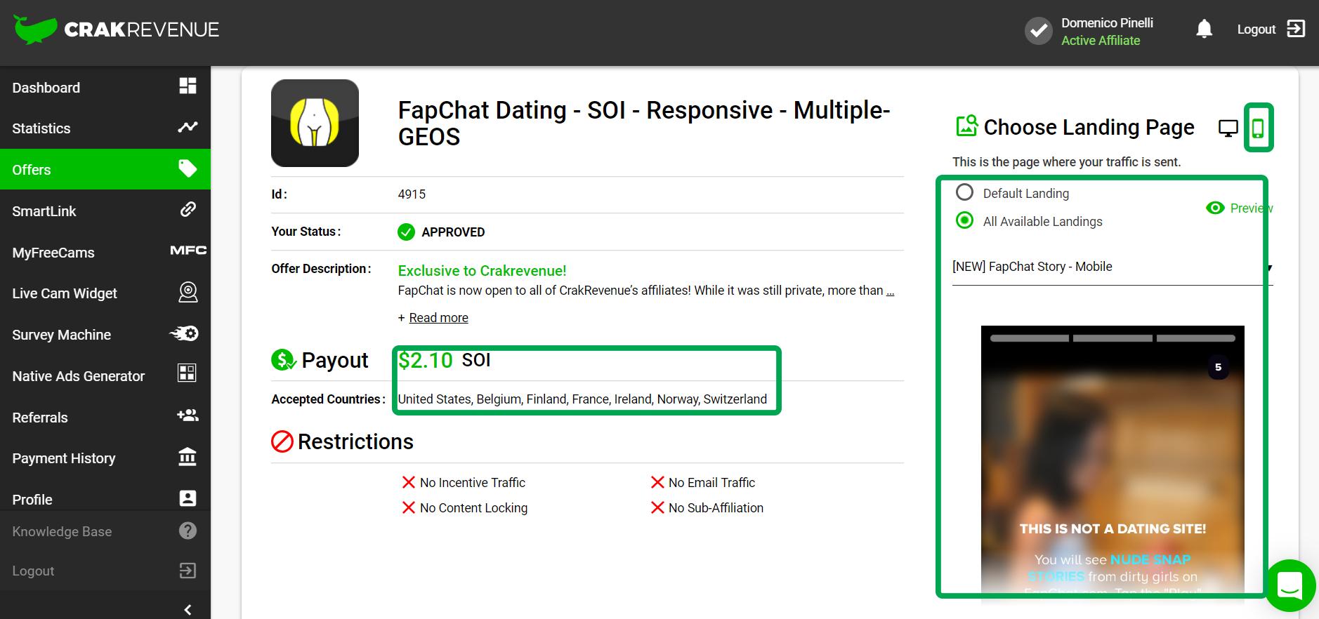 migliore dating rete di affiliazione Dating online per 40 più