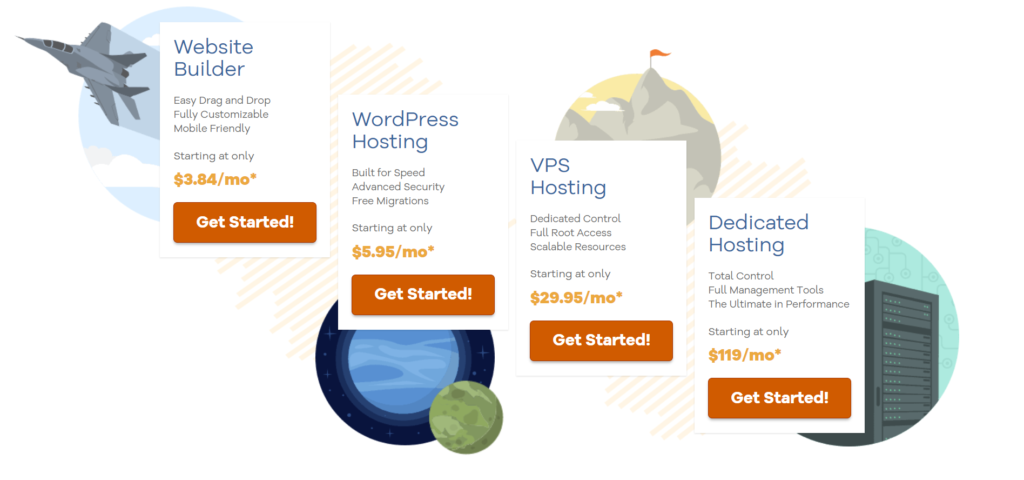 Hosting WordPress con HostGator