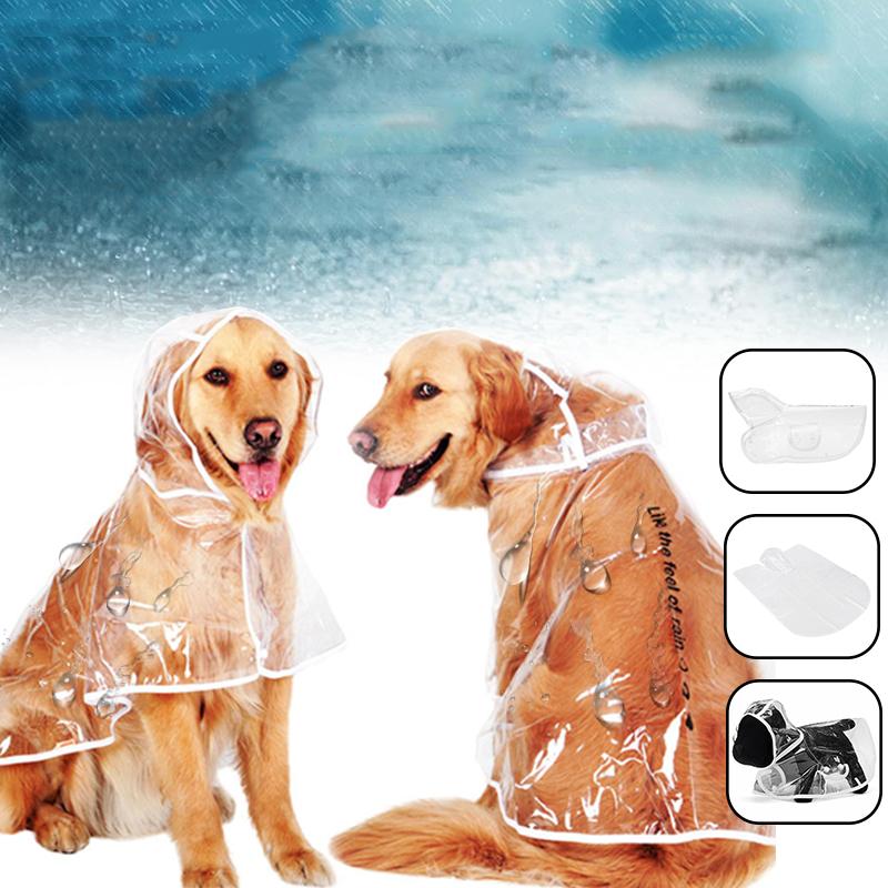 Impermeabile per Cani