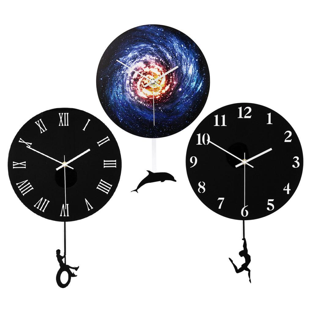 Orologio con pendolo